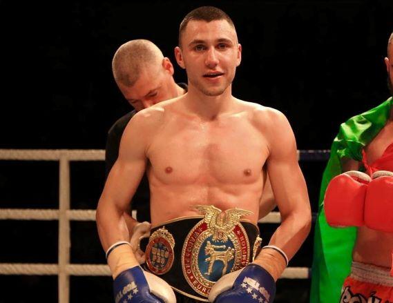 Богдан Шумаров ще се пробва в международна гала-игра във Франция