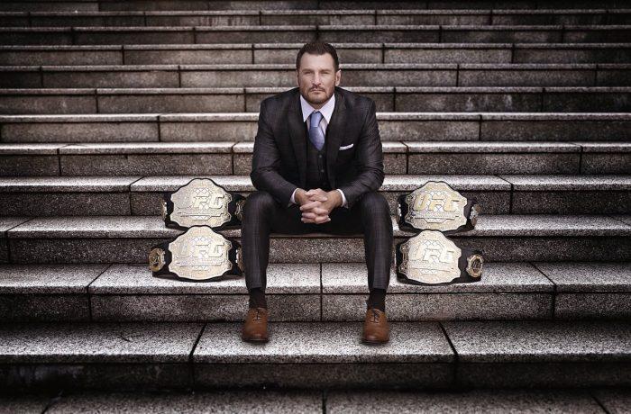 Стипе Миочич вярва, че ще си върне титлата