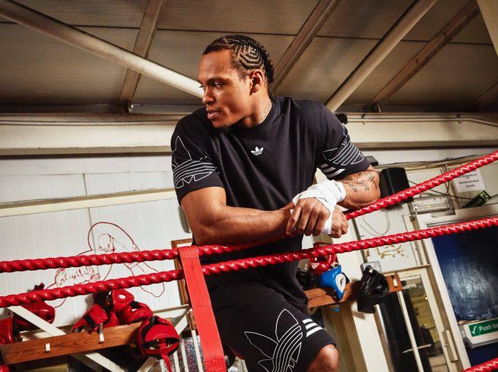 Антъни Ярд ще се бие срещу бивш европейски шампион