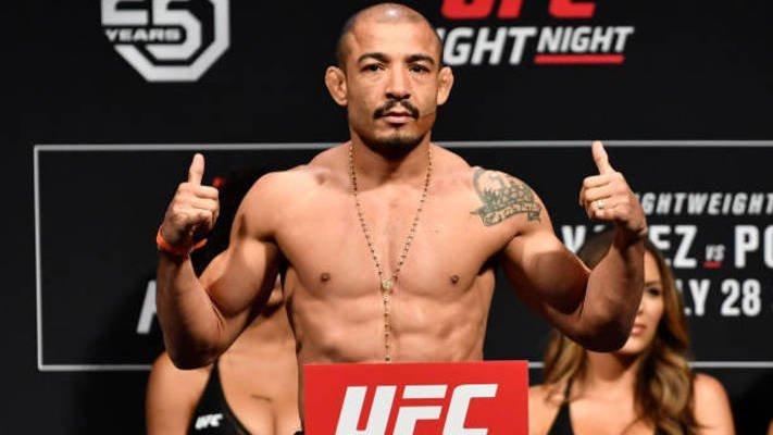 Алдо няма да се разделя с UFC, ако му позволят да се боксира професионално