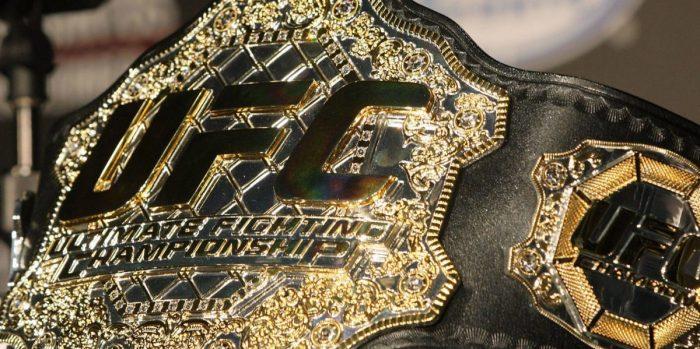 Основна файт карта на UFC Fight Night 143