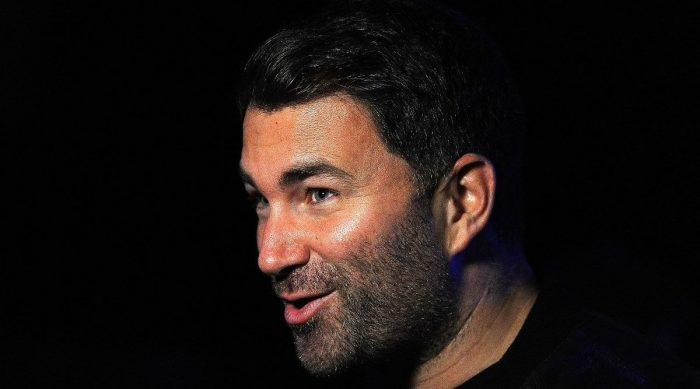 Еди Хърн: Искам да видя Ломаченко нокаутиран
