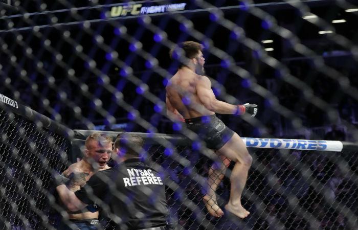 Хенри Сехудо: След UFC 238 аз ще съм над всички