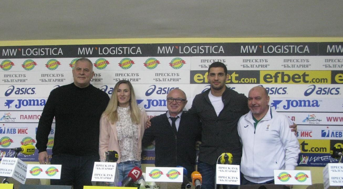 Иванов и Герчев се изкачиха с по две места в световната ранглиста