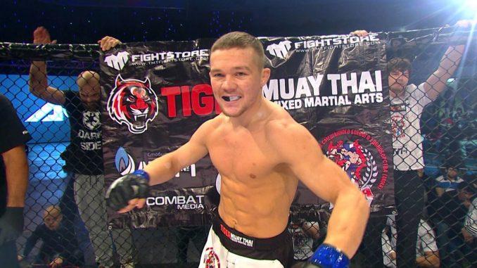 Талантлив руснак се изправя срещу Джон Додсън