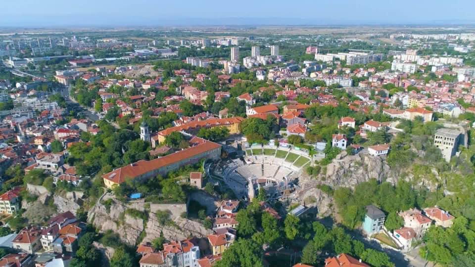 Европейската столица на културата приема престижен айкидо семинар