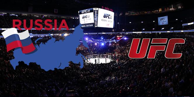 UFC отново в Русия през април, спрягат Волков за основна среща
