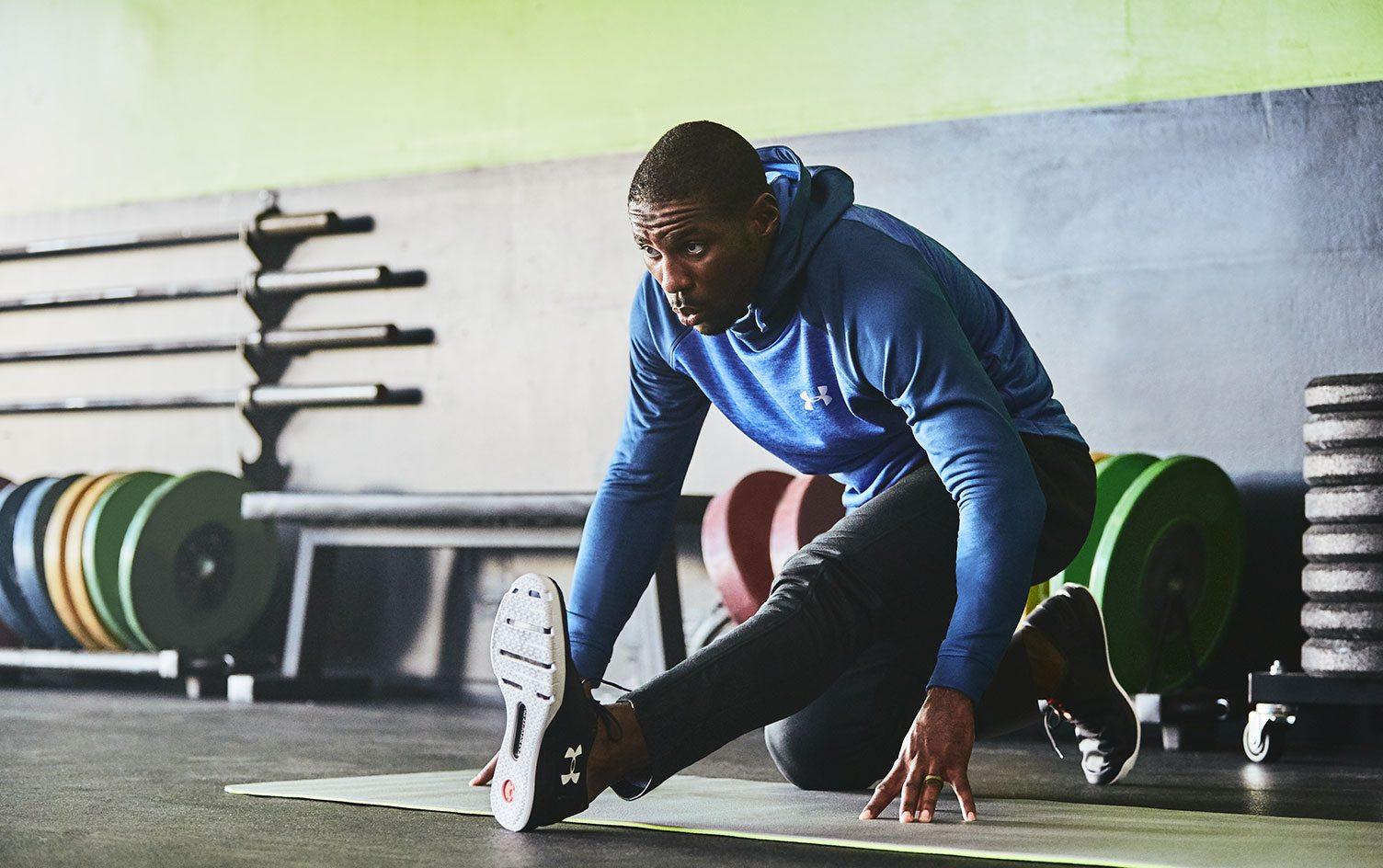 ПОЛЕЗНО: Защо е важно да се разтягаме след тренировка