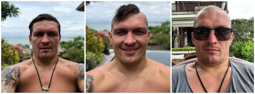 Усик си подари нова прическа и почивка на Бали за рождения ден (СНИМКИ)
