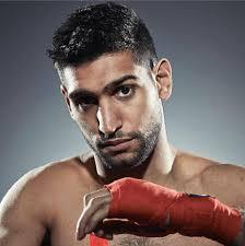 Официално! Амир Хан ще се бие за титлата с непобедим шампион