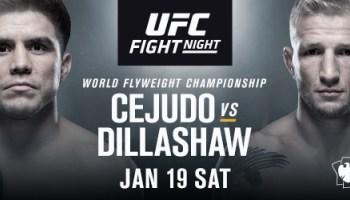 UFC спешно търси бойци за галата в Бруклин