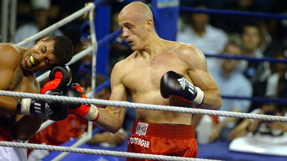 Боксьорът, който преби полицай, се извини, но го чака затвор