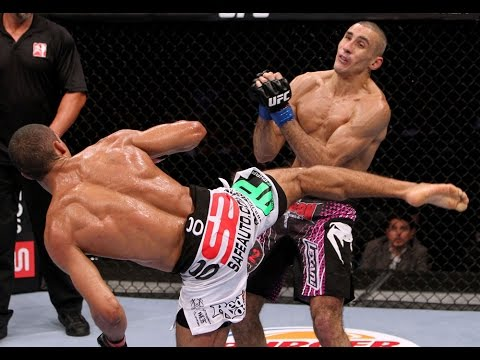 Едсън Барбоса ще оглави събитие на UFC срещу корав съперник