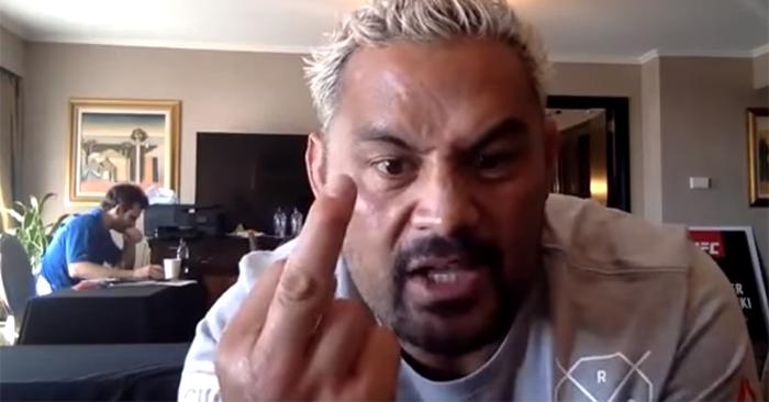 Марк Хънт за UFC: Те убиха любовта ми към спорта