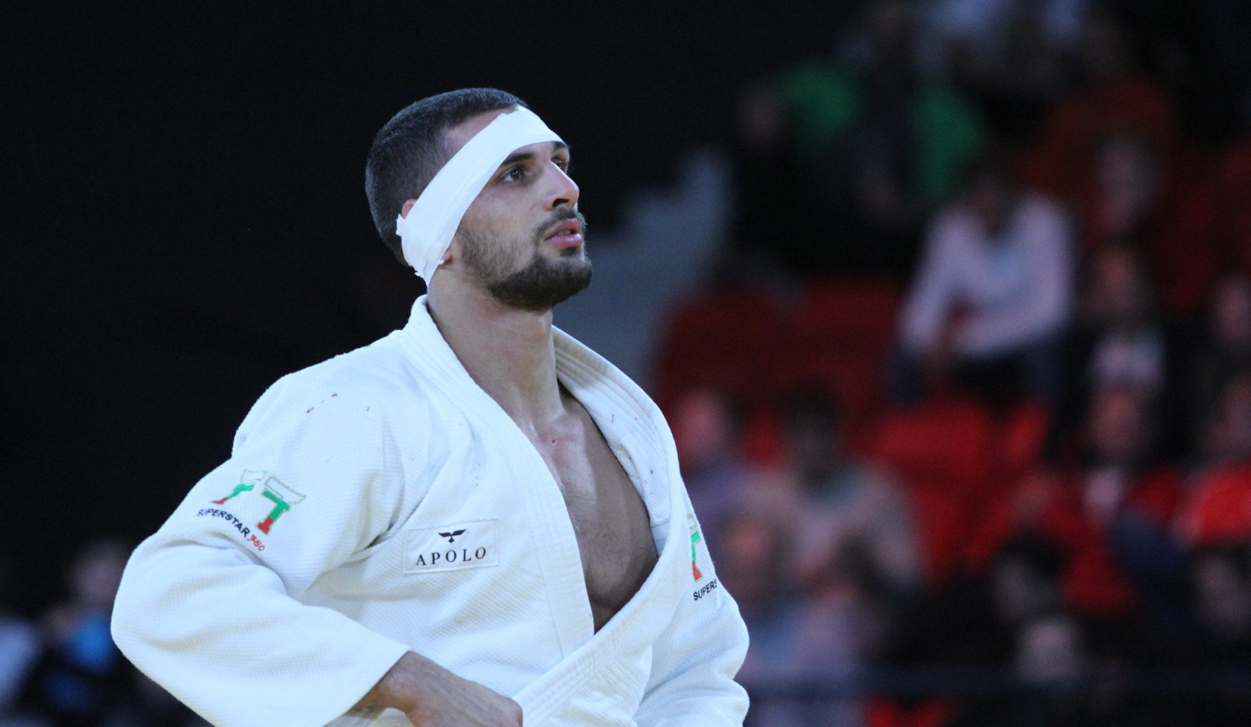 Ивайло Иванов: Все още не съм толкова добър, колкото ми се иска
