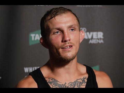 Трима бойци бяха освободени от UFC