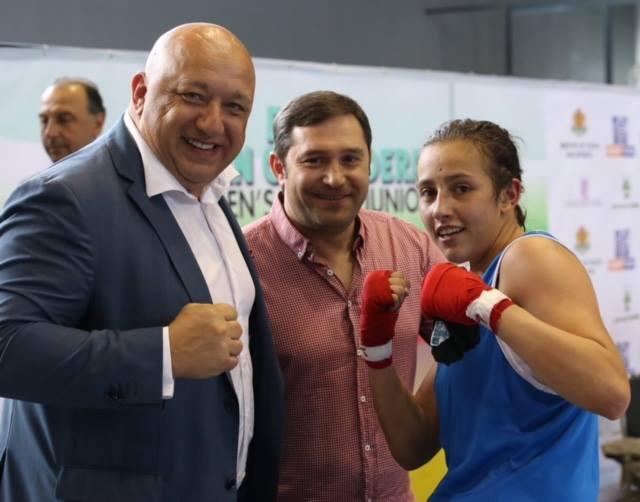 Мехмедова бе близо, но не успя да стигне финал в Сърбия