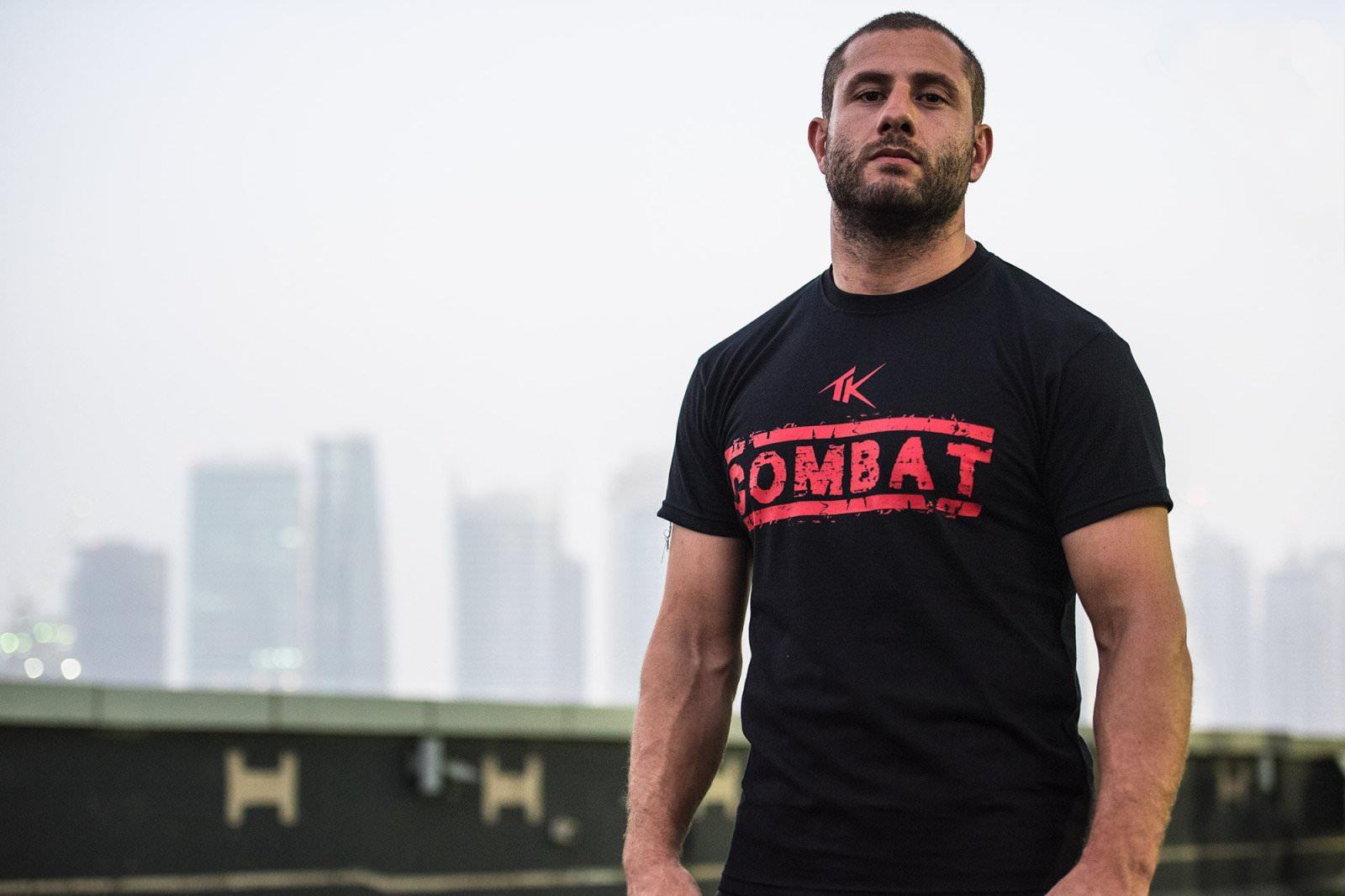 Гьокхан Саки се завръща в клетката на UFC: London