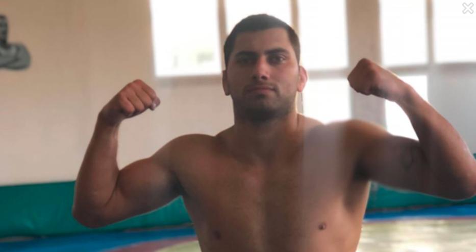Наш шампион с арменски корени се бори срещу системата