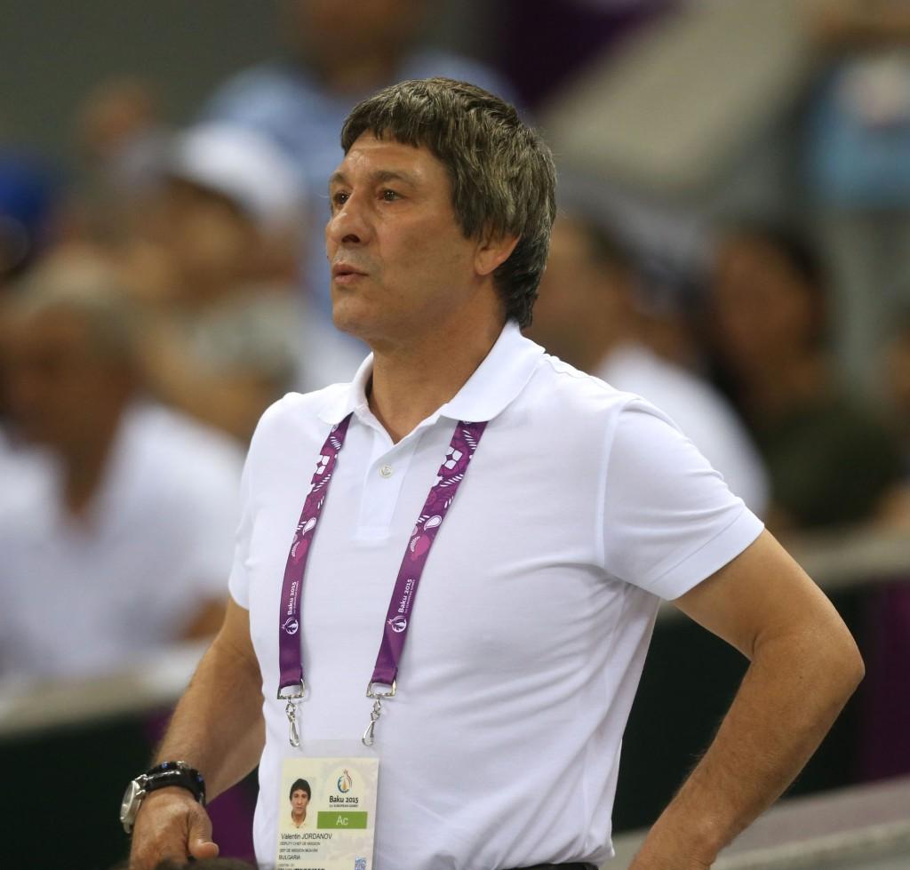 Олимпийският ни шампион Валентин Йорданов празнува рожден ден днес