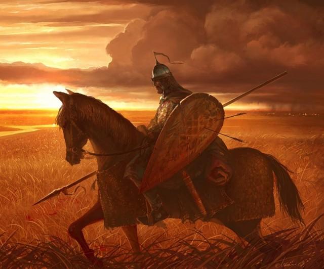 10 заповеди на истинския воин или какъв трябва да бъде един мъж