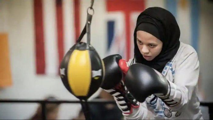 AIBA разреши на боксьорките да носят хиджаб