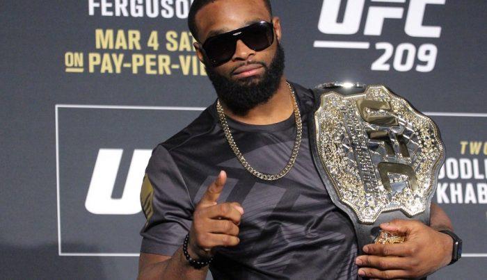 Допинг контролът бръкна в джоба на шампион от UFC