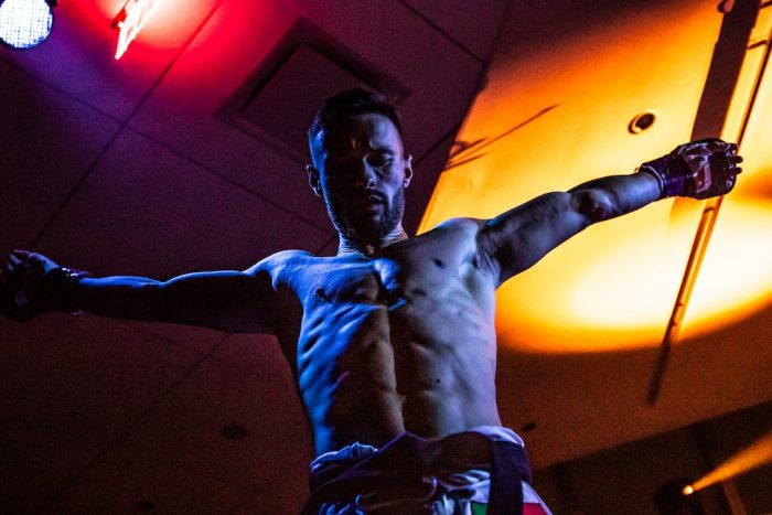 ПОЛЕЗНО: Дишането при бойните спортове