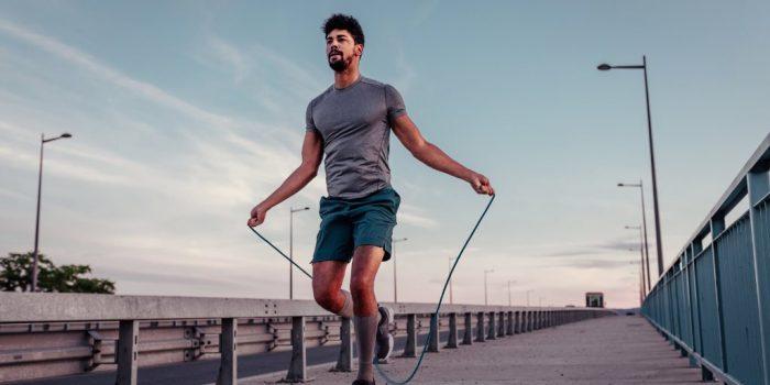 ПОЛЕЗНО: Защо да започнем да скачаме на въже (ВИДЕО)