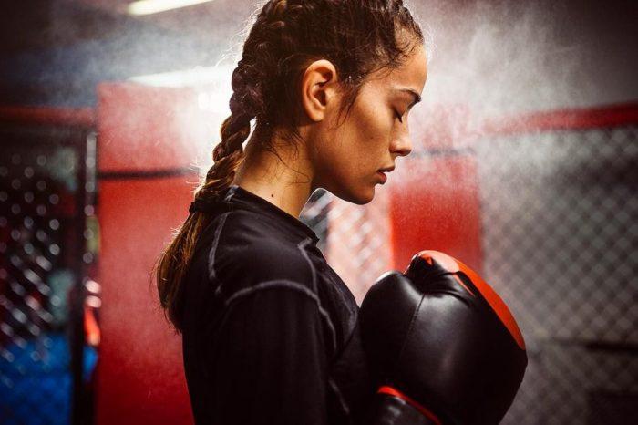 7 причини, поради които жените трябва да се занимават с бойни изкуства