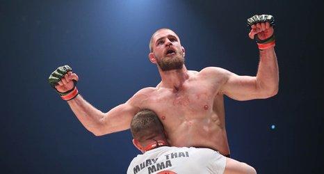 Прохазка и Рейес прибират най-много след UFC Vegas 25 (СТАТИСТИКА)