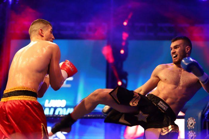 SENSHI: Бобан Илиоски (Македония) срещу Любо Ялови (Сърбия) (ВИДЕО)