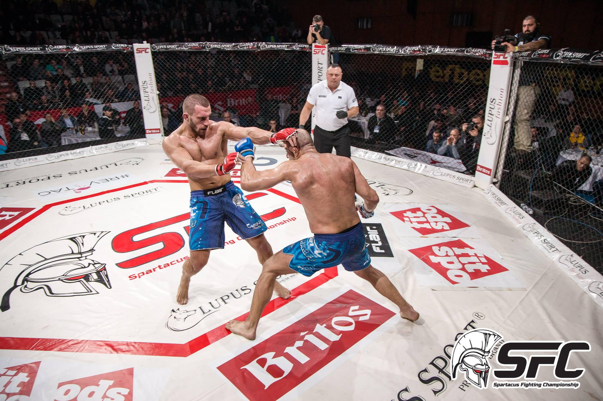 Ще има ли реванш между Калоян Колев и Камен Георгиев?