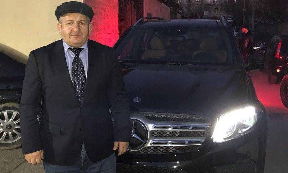 Бащата на Хабиб: Това е мечтата на всеки фен