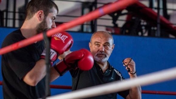 Легендата Цачо Андрейковски: Житните бегачи изгониха публиката от бокса