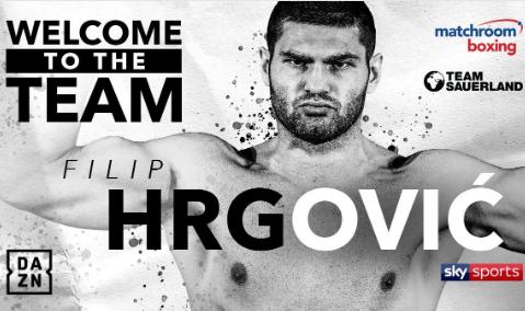 Филип Хъргович влиза в елитна компания
