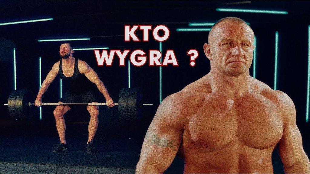 Легенда на полските щанги с нов мач в ММА