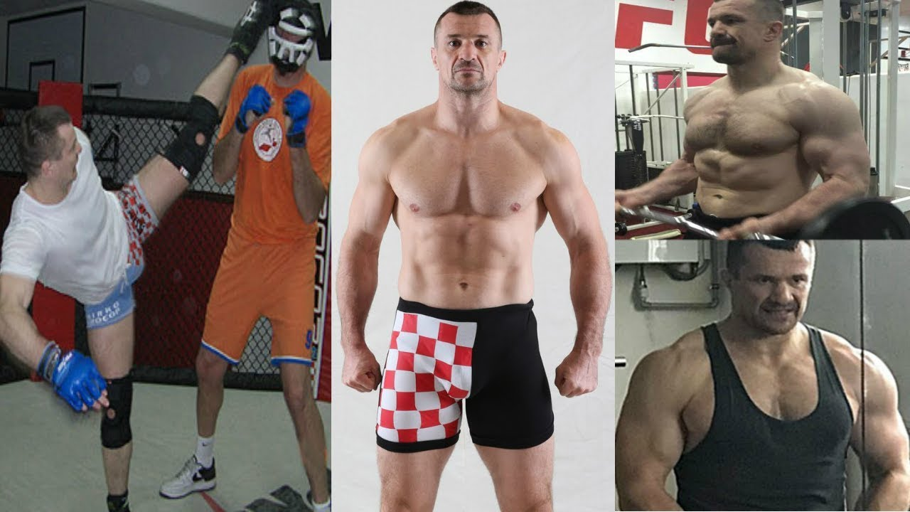 Мирко Кро Коп отвърна на обвиненията, че е на допинг (ВИДЕО)