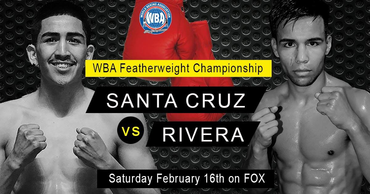 Санта Круз и Фигероа показаха бокс от класа и победиха