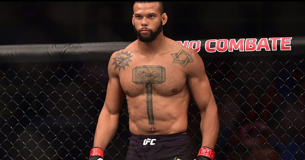 Боец от UFC призна: Не сме виждали слабости в играта на Джон Джоунс