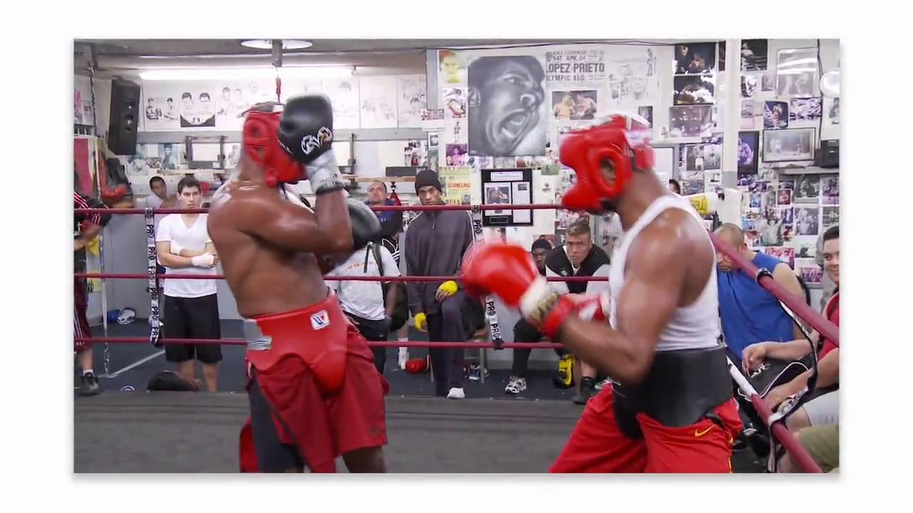 Спаринг с UFC бойци не винаги е добра идея (ВИДЕО)