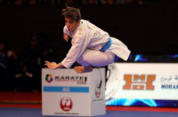 Световното карате отложи още един голям турнир