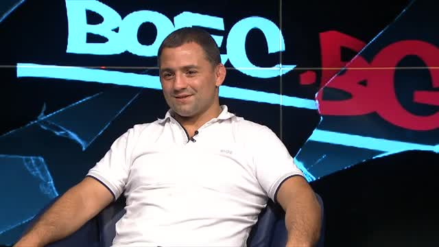 Росен Димитров преди бенефиса: Мотивиран съм да покажа, че още мога (ВИДЕО)