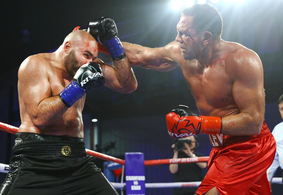 Изненада: Ранглистата на WBA осъмна с Богдан Дину под №2