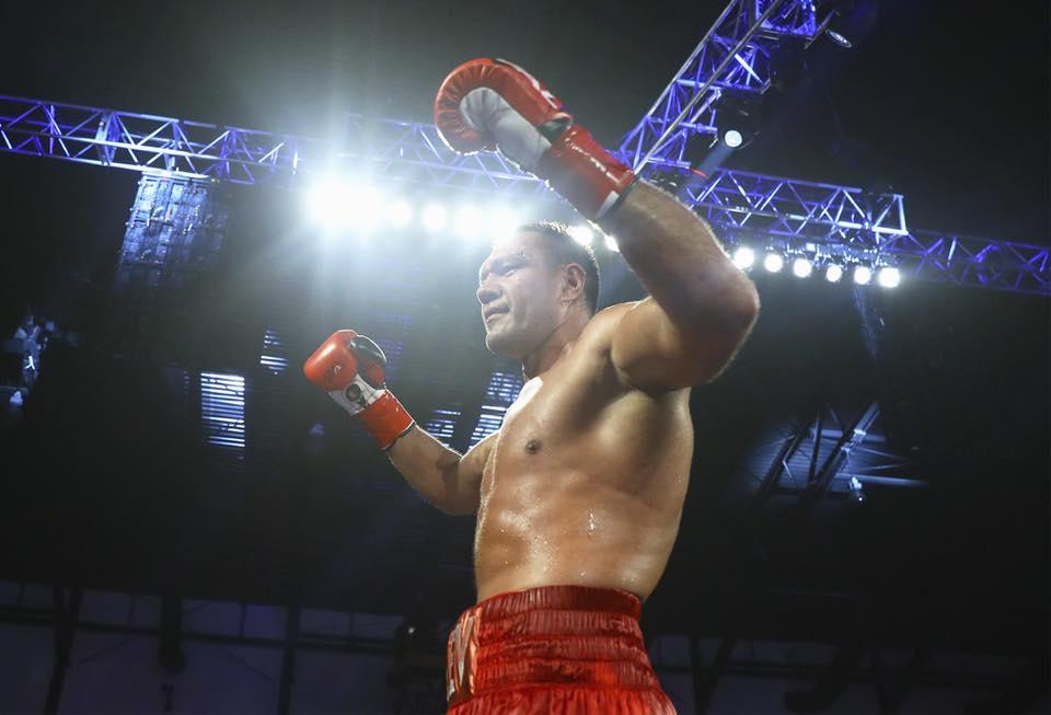Кубрат Пулев на ринга през септември