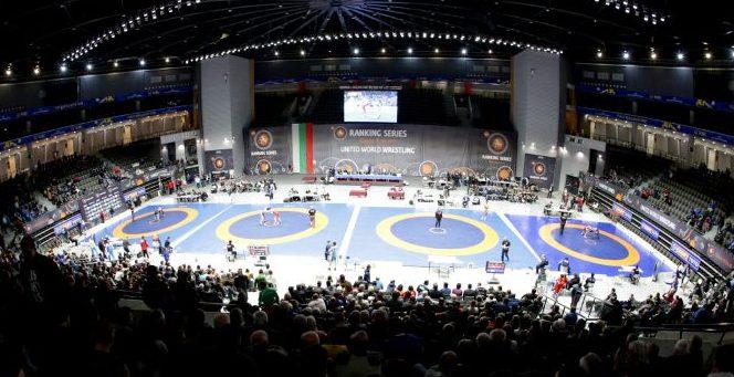 Днес честваме световния ден на спорта борба
