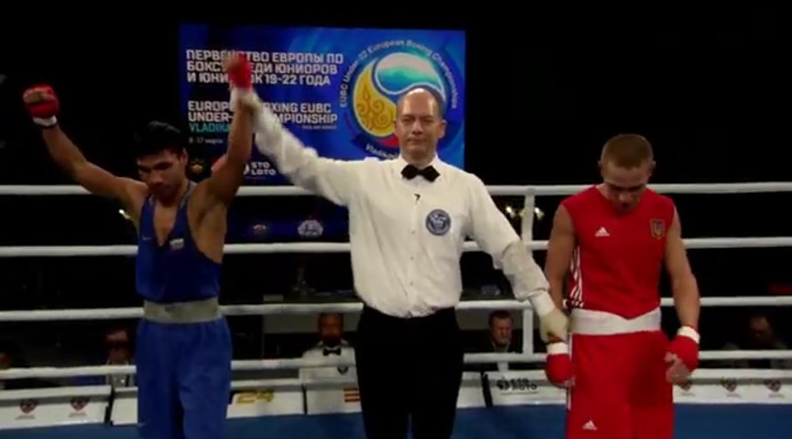 Даниел Асенов ще атакува шеста европейска титла във Владикавказ