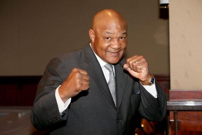 Форман определи боксьорите с най-силен удар в историята