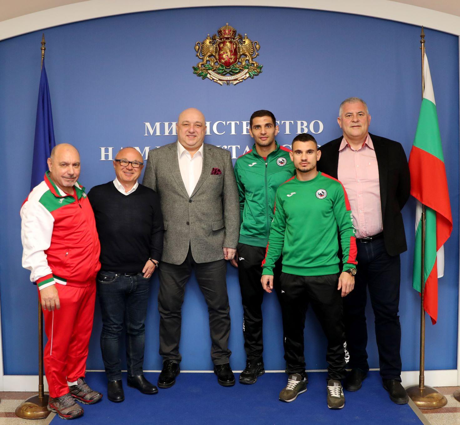 Осигуриха финанси за Европейското по джудо в София