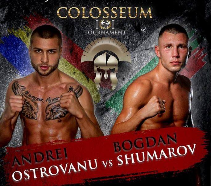 Отново скандално съдийство срещу Богдан Шумаров в Румъния